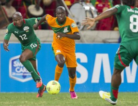 Шампионът на Африка отпадна в групите