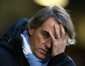 Манчини: Балотели ще липсва най-много на пресата