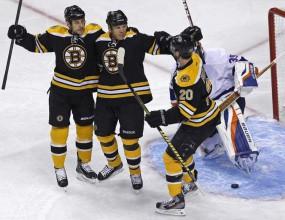 Бостън триумфира над Ню Джърси с дузпи