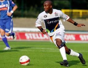Футболист от Кот д'Ивоар започна с Черно море