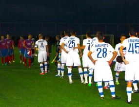 Левски изпусна победа в зрелищен мач с хит в Лига Европа! (ЕКСКЛУЗИВНО ВИДЕО )