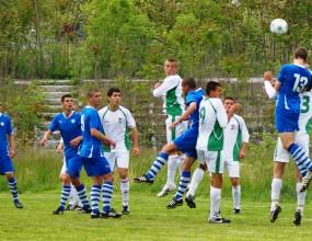 Бивш играч на Черноморец поема юношите на Лудогорец