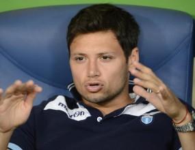 Лацио и Динамо Киев се разбраха за Сарате