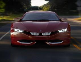 Фантазия за BMW M9