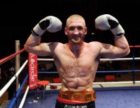 Британски боксьор ще лежи четири години в затвор