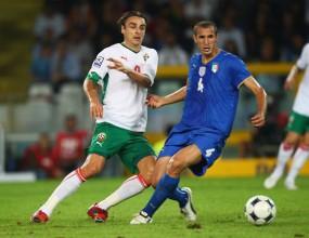 Бербатов се завръща в националния отбор
