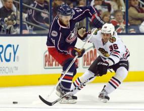 Чикаго допусна първа загуба за сезона в НХЛ