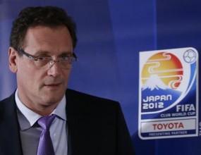 Жером Валке консултирал кандидатурата на Бразилия за Мондиал 2014
