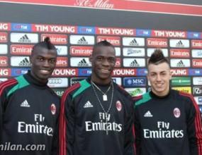 Новото трио на Милан с култово интервю: Гледайте ни, ще пада шоу