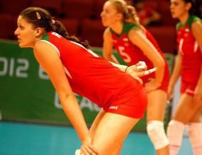 Христина Русева: Дойдох в Азербайджан, защото първенството тук се превръща в едно от най-силните в света