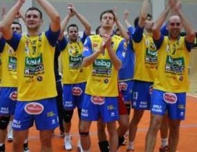 Продължава победният ход на Посойилница в австрийската Суперлига