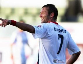 Костадин Башов се завърна в Кипър