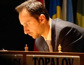 Веселин Топалов е на 7-и във февруарската ранглиста на ФИДЕ