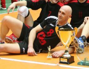 Иван Тасев: Във волейбола ще има още сътресения