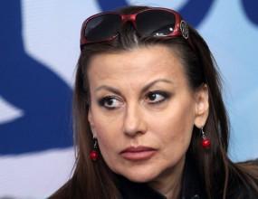 Ефросина Ангелова ще води българските грации до Рио 2016