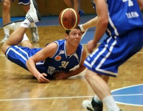 Варна ще бъде домакин на финалите за купата на България при мъжете