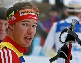 Дарио Колоня спечели скиатлона в Сочи