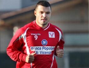 Божинов с първи гол за новия си тим (видео)