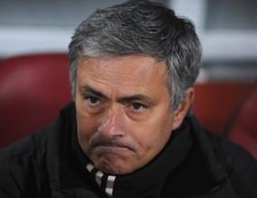 Моуриньо пое вината за загубата и се заяде с Барселона