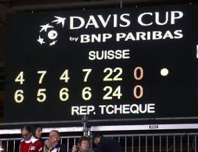 Мач за историята! Чехия пречупи Швейцария на двойки след 24:22 в петия сет (видео + галерия)
