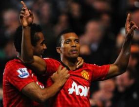 Нани: Няма да напускам, Ман Юнайтед е моят дом