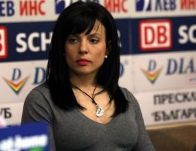 Марина Георгиева завърши 19-та в на 1000 метра от СК