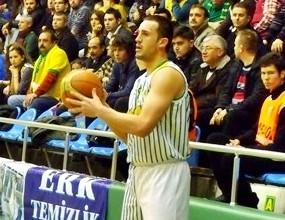 Филип Виденов и Олин с втора поредна загуба