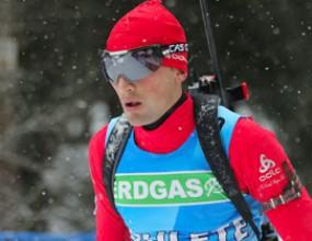 Владимир Илиев завърши 13-ти в преследването на 12.5 км