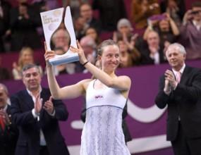 Бартел спечели титлата в Париж