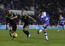 Челси на Бенитес пак се провали, след като водеше с два гола три минути преди края (видео)