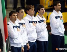 """Естония е съперникът на България в плейофа за оставане в групата за """"Купа Дейвис"""""""