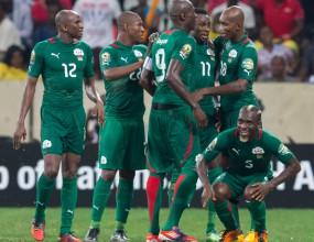 Буркина Фасо стигна полуфиналите