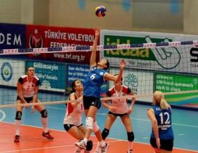 Ева Цветанова и Нилюфер с 4-та победа в Турция