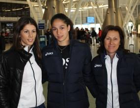 Пиронкова: Имаме шансове за първото място в групата