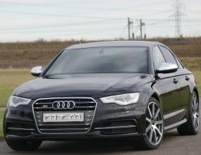 MTM Audi S6 с 555 кс