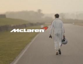McLaren - 50 години в една епична история (Видео)