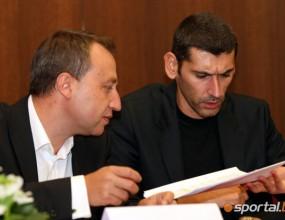 """Пет водещи клуба срещу БФВ заради """"златния гейм"""" и претупването на шампионата"""