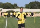 Двама не тренират с Ботев, Караславов на облекчен режим