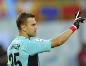 Акинфеев готов да остане в ЦСКА до края на кариерата си