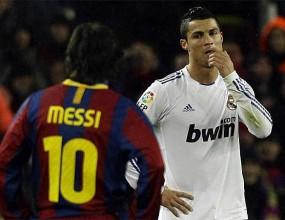 Меси: Още преди Роналдо да дойде в Мадрид, знаех, че ще бъде най-големият ми съперник