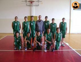 Финалите за кадети ще бъдат в Ботевград