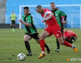 Костадин Стоянов си връща титулярното място в ЦСКА