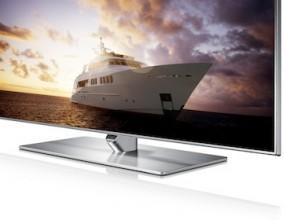 Мощен хардуер и смарт технологии в новата 7-а серия телевизори на Samsung