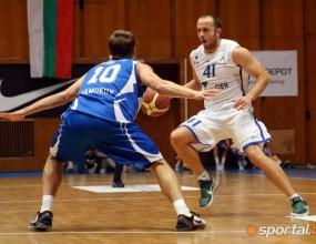 Левски с нова победа в Балканската лига