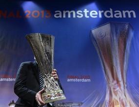 Осемте най-добри тръгват към трофея в Лига Европа
