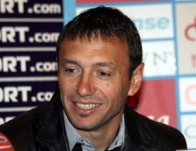 Георги Марков: Целта ни е да се видим с Венци Стефанов на финала