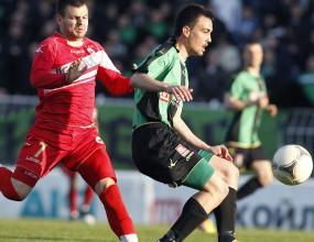 Мирослав Енчев: Мотивирани сме да играем в А група