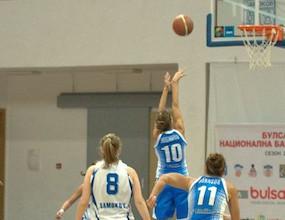 Дунав е на полуфинал след 2-0 срещу Рилски