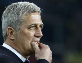 Треньорът на Лацио нападна съдията