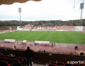 15 и 10 лева за билет за ЦСКА - Лудогорец